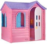 Little Tikes Roze - Speelhuis