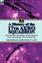 A History of the 17th Aero Squadron