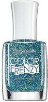Sally Hansen Color Frenzy - 360 Sea Salt - Special Effect Nagellak