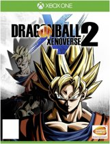 Dragon Ball Xenoverse 2 - Xbox One