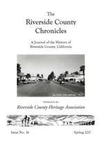 Riverside County Chronicles Vol 16