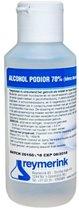 Reymerink Desinfectiemiddel  70% 100 ml Desinfectiemiddel - sterilisatie