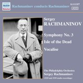 Philadelphia Orchestra - Symphony No. 3/Isle Of The Dead, Vo