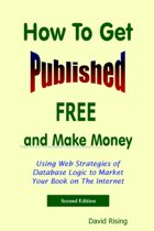 How To Get Published Free
