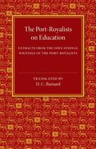 The Port-Royalists on Education