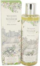 Woods of Windsor White Jasmine Woods Of Windsor 248 ml - Shower Gel Women