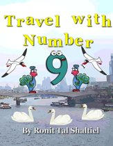 Travel with Number 9 (England, United Kingdom.
