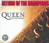 Return of the Champions