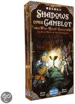 Shadow over Camelot - Speelkaarten - Bordspel