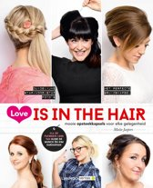 Love is in the hair (E-boek - ePub-formaat)