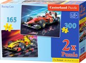 Racing cars (165/300 stukjes)