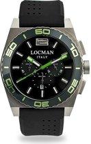Locman Mod. 021200KG-BKKSIK - Horloge