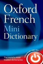 Oxford French Minidictionary