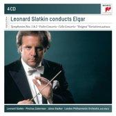 Leonard Slatkin Conducts