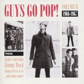 Guys Go Pop! Vol. 2, 1966-1967