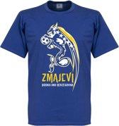 Bosnia & Herzegovina Zmajevi T-Shirt - M