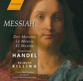 Handel: Messiah / Rilling, Oregon Bach Festival