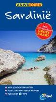 ANWB extra - Sardinië