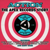Apex Records Story'60-'62