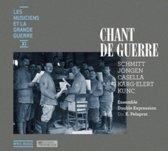 Ww1 Music Vol 11 Chants De Guerre