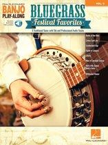 Bluegrass Festival Favorites