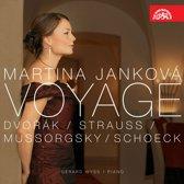Voyage. Song Recital