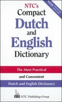 NTC's Compact Dutch and English Dictionary