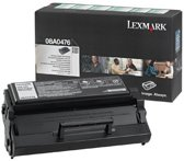LEXMARK E320 E322 tonercartridge zwart standard capacity 3.000 paginas 1-pack return program
