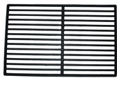 V Shaped cooking grid 264 x 480 mm - Prominent 5
