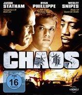 Chaos (2006) (blu-ray)