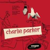 Charlie Parker Vol. 1 (LP)