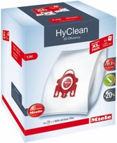 Miele Allergy XL Pack FJM HyClean 3D + HA50
