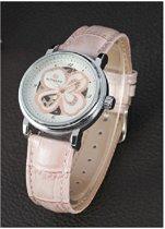 Elegant automatisch horloge voor dames