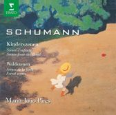Schumann:Kinderszenen (French)
