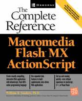 Macromedia Flash MX ActionScript