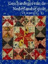Geschiedenis van de Nederlandse quilt