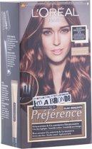 L'Oréal Paris Préférence Glam Bronde 6 - Mahonie - Haarverf