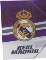 Real Madrid Logo - Elastomap - Multi
