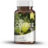 Green Coffee Bean 60 Caps.