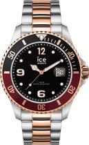 Ice-Watch ICE steel IW016548 horloge - Staal - Bicolor - 44 mm