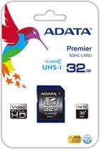 ADATA Premier SDHC UHS-I U1 32GB