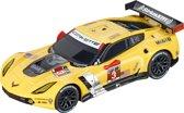 Carrera GO!!! Chevrolet Corvette C7.R - Racebaanauto