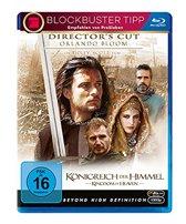 Kingdom of Heaven (2005) (Blu-Ray) (import)