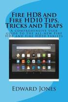 Fire HD8 and Fire HD10 Tips, Tricks and Traps