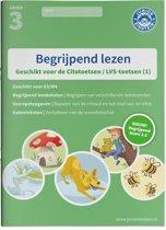 Begrijpend lezen (1) Groep 3 Oefenboek