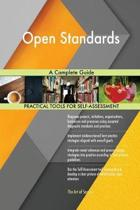 Open Standards a Complete Guide