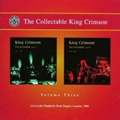 Collectable King Crimson Vol.3