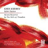 Kara Karayev: Ballet Suites