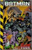 Batman no mans land 04