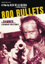 800 Bullets (dvd)